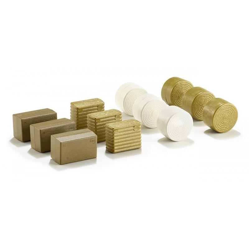 Set balles de foin Déstockage jouets