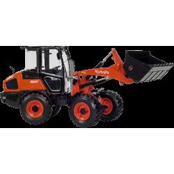 Chargeuse Kubota R085 Tracteurs miniatures