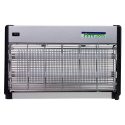 Exterminateur d'insectes / attrape mouches Beaumont Tradition 30W 120M2 Anti-insectes
