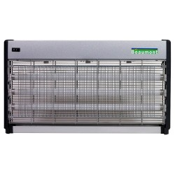 Exterminateur d'insectes Beaumont Tradition 60W 160M2 Anti-insectes