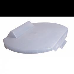 Couvercle transparent pour seau Teticlear Seaux alimentaires