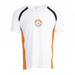 T-shirt manches courtes unisexe Kubota T-shirt