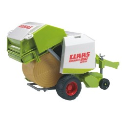 Presse CLAAS Rollant 250 Outils attelés miniatures