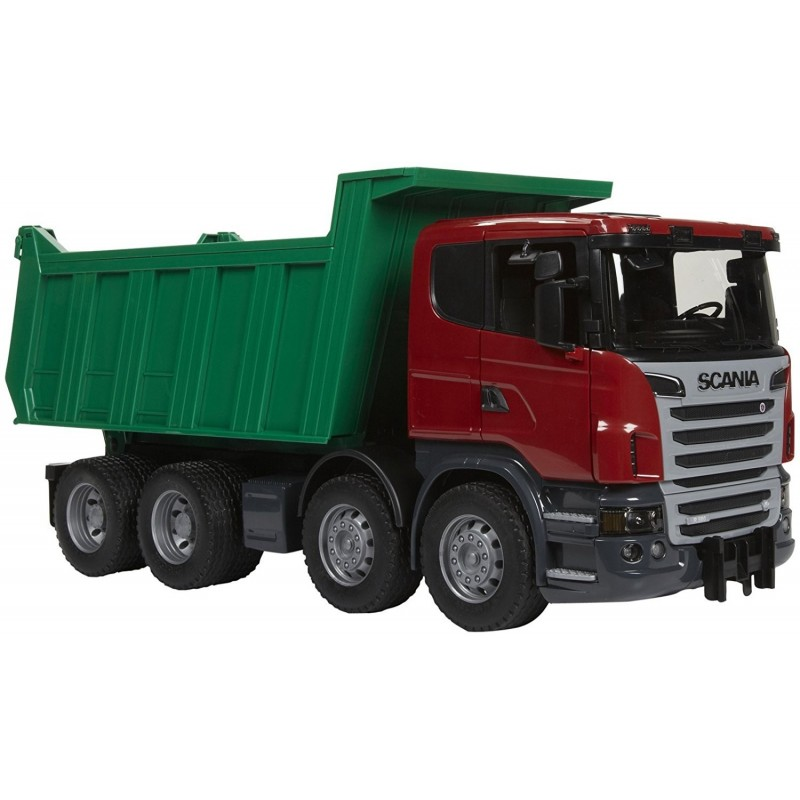 Camion benne SCANIA R-serie Déstockage jouets
