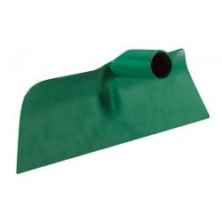 Rabot à tirer laqué vert 35cm Accessoires d'élevage