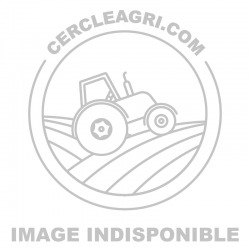Accoudoir droit siège Kubota 3N300-85100 Sièges & accessoires