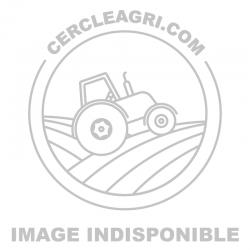Tuyau d'eau Kubota 1J574-71460 Moteur