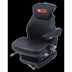 Housse de siège Kubota Tep Noir pour M7001/M5001/MGX Sièges & accessoires