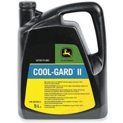 Liquide de refroidissement John Deere Cool-Gard II 5L Liquide de refroidissement