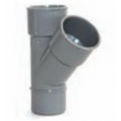 Culotte mâle - femelle (MF) 45° Raccords PVC