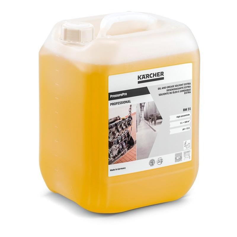 Dégraissant Karcher PressurePro Extra RM 31 (10L) Détergents
