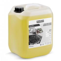 Dégraissant Karcher PressurePro Extra RM 81 alcalin (10L) Détergents
