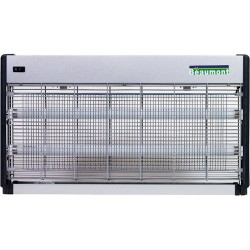 Exterminateur d'insectes / attrape mouches Beaumont Tradition 40W 140M2 Anti-insectes