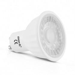 Ampoule LED GU10 spot 4W 4000°K Ampoules