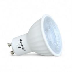 Ampoule LED GU10 spot 4W 3000°K Ampoules