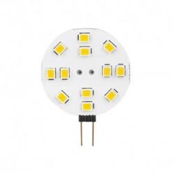 Ampoule LED G4 2W 180LM 3000°K Ampoules