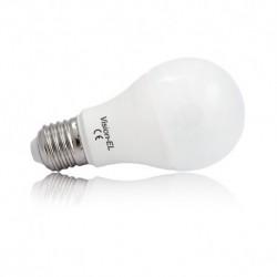 Ampoule LED E27 Bulb 9W 2700°K Ampoules