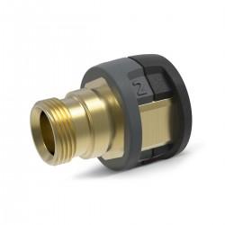Adaptateur Karcher 2 EASY!Lock - M 22 x 1,5 Accessoires de nettoyage