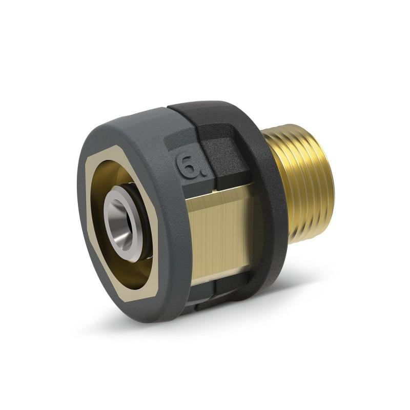 Adaptateur Karcher 6 EASY!Lock - M 22 x 1,5 Accessoires de nettoyage