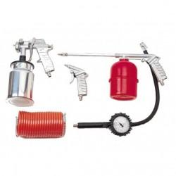 Kit accessoires air comprimé Compresseurs