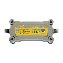 Chargeur de batterie GYS Gysflash 8.12 Chargeurs