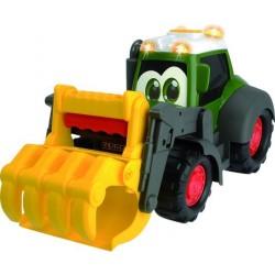 Tracteur Fendt sonore et lumineux avec chargeur - 12 mois Tracteurs miniatures