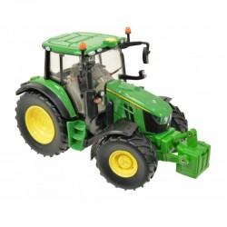 Tracteur John Deere 6130 1/32 Britains Tracteurs miniatures