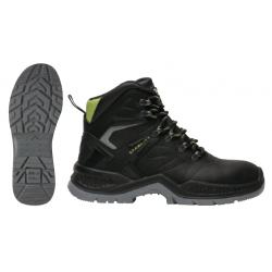 Chaussures de sécurité hautes Neutron Baudou Chaussures