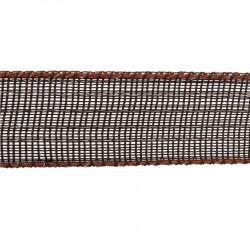 Ruban électrique TurboStar 40mm (terra, 100m) Rubans clôtures électriques