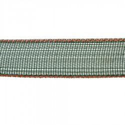 Ruban TurboStar 40mm Super (vert, 200 mètre) Rubans clôtures électriques