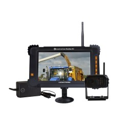 Machine Cam Mobility HD Luda Farm Kits vidéos