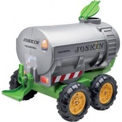Citerne Joskin Volumetra pour tracteur à pédales Tracteurs à pédales et accessoires