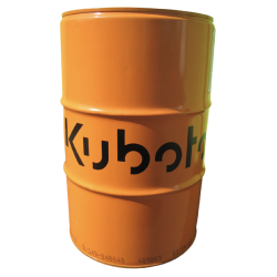 Huile moteur Kubota Power 15W40 - 60L Huile moteur