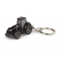 """Porte-clés Deutz-Fahr 9340 TTV Agrotron """"Warrior"""" Edition Tracteurs miniatures"""