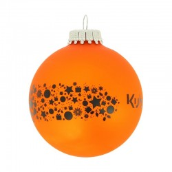 Boule de Noël Kubota Goodies