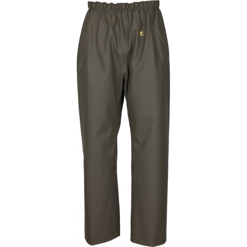 Pantalon Pouldo Glentex vert Guy Cotten Pantalons