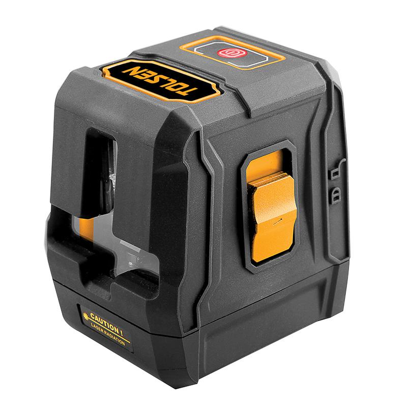 Niveau laser auto-nivelant Tolsen Outils de mesure