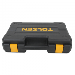 Perceuse visseuse devisseuse 10V avec 2 batteries Tolsen Perçage & vissage