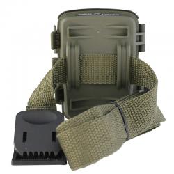 Caméra de surveillance sans fil Visiotrap camouflée type chasse Caméras de surveillance