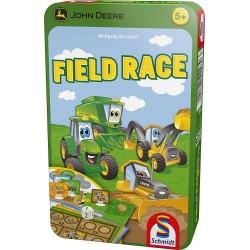 Jeu de société John Deere Field Race Puzzles & jeux de société