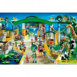 Puzzle Playmobil Zoo 60 pièces Puzzles & jeux de société
