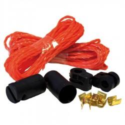 Set de réparation Filet sanglier Euro Filets clôtures électriques
