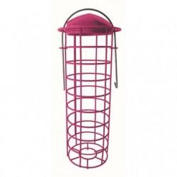 Support boule de graisse Rose Caillard Oiseaux