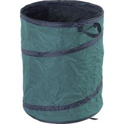 Sac déchets verts container de jardin pliable 100L 3 poignées Divers