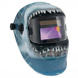 Masque soudage LCD Promax 9/13 G Shark True Color Gys Masques de soudure