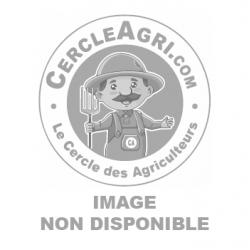 Roue John Deere AM107558 - Origine Roues de tondeuses