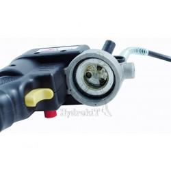 Pompe à graisse électrique 18V Li-ion (2 batteries) Pompes à graisse