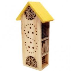 """Hôtel à insectes """"Tour"""" Caillard Oiseaux"""