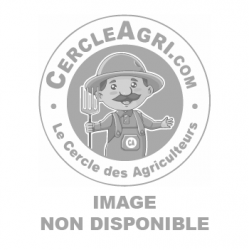 Goupille fendue Kubota K2561-16790 - Origine Divers