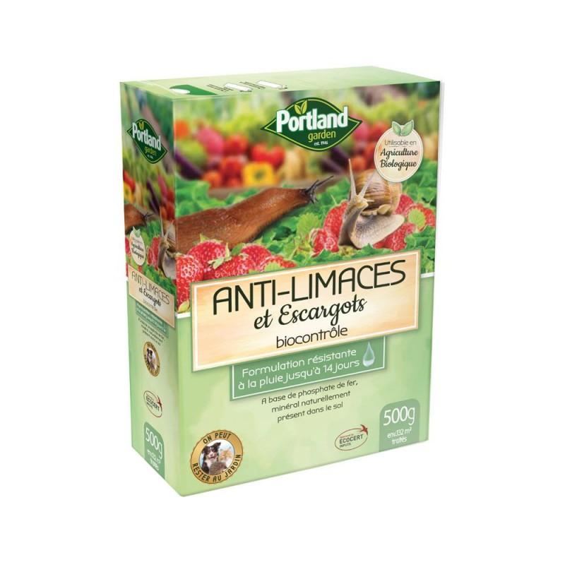 Doff anti-limaces et escargots 1% 500g Anti-nuisibles